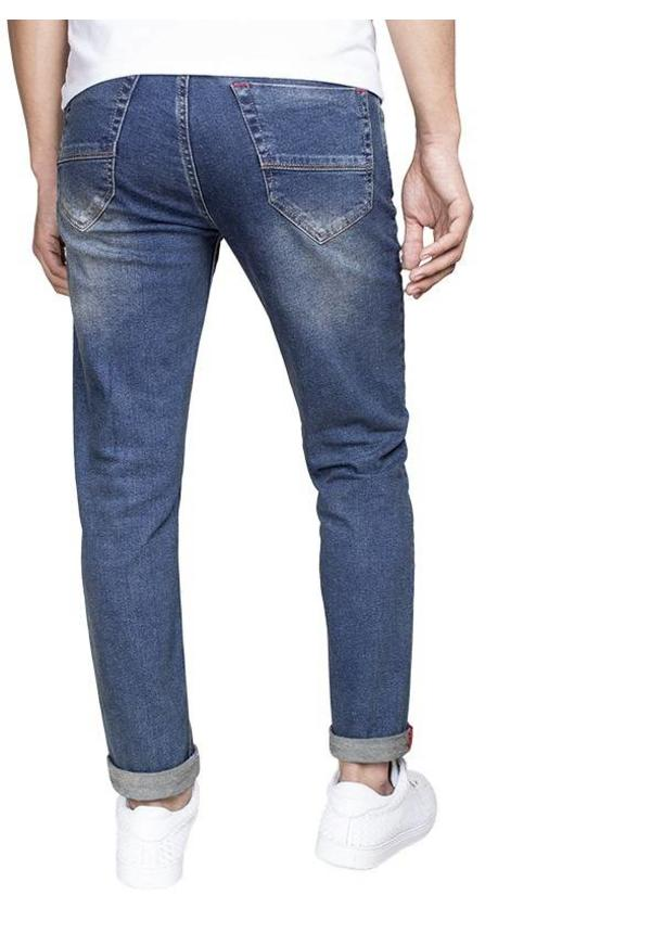 Jeans 68014 Dark Blue