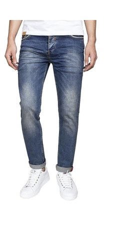 Gaznawi Jeans 68014 Dark Blue