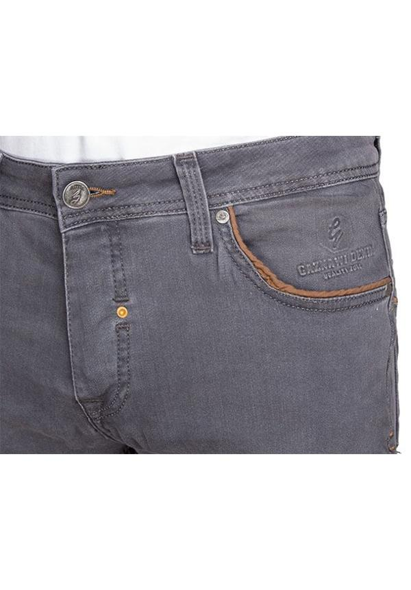 Jeans 68009 Anthracite