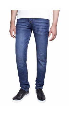 Wam Denim Jeans 72085 Dark Blue