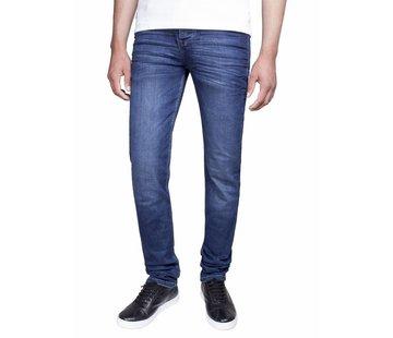 Wam Denim Jeans 72085 Dark Blue