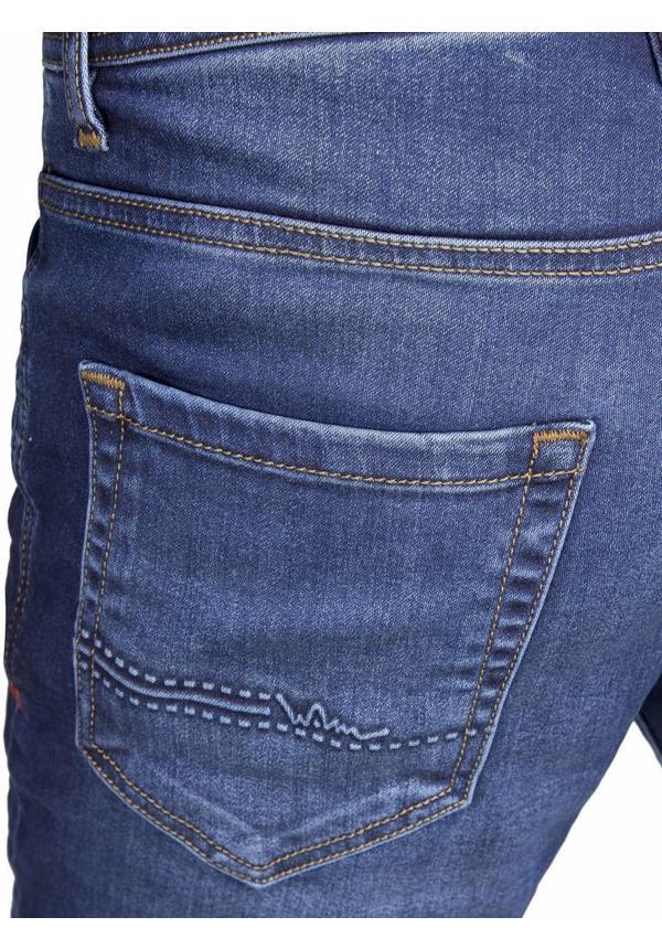 Jeans 72085 Dark Blue