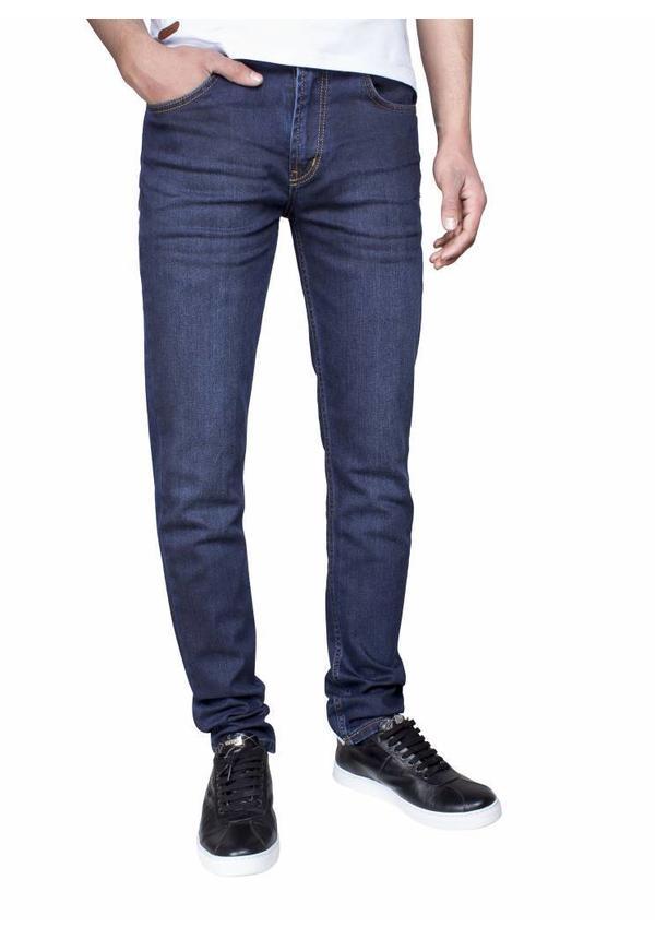 Jeans 82057 Dark Blue