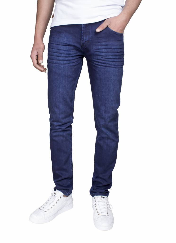 Arya Boy Jeans 82059 Navy Maat: 40/34