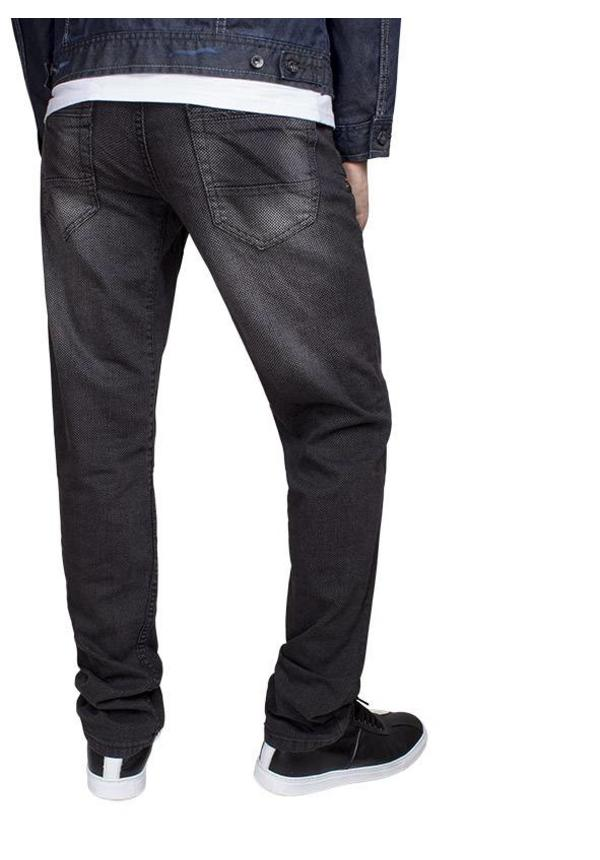 Jeans 68020 Black
