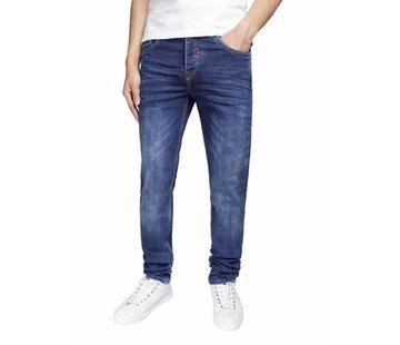 Wam Denim Jeans 72089 Dark Blue