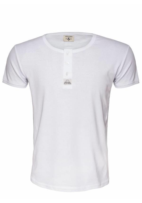 T-Shirt 89277 White