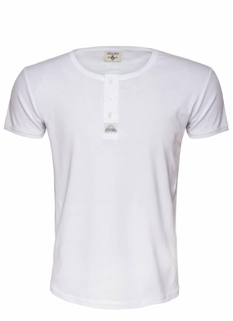 Arya Boy T-Shirt 892 Maat: 2XL