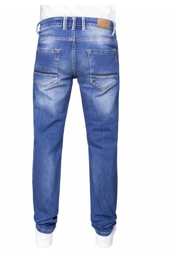Jeans 72065 Dark Blue