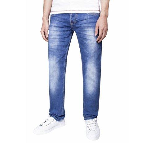 Wam Denim Jeans 72065 Dark Blue