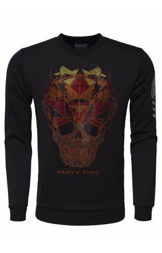 Arya Boy Sweater 86200 Black