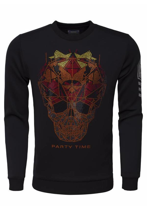 Sweater 86200 Black