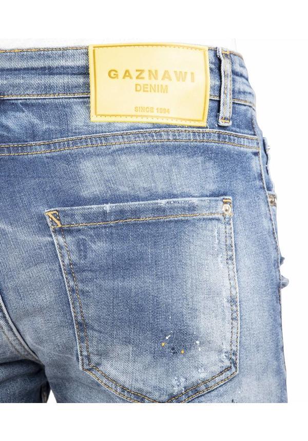 Jeans 68053 Menka Navy