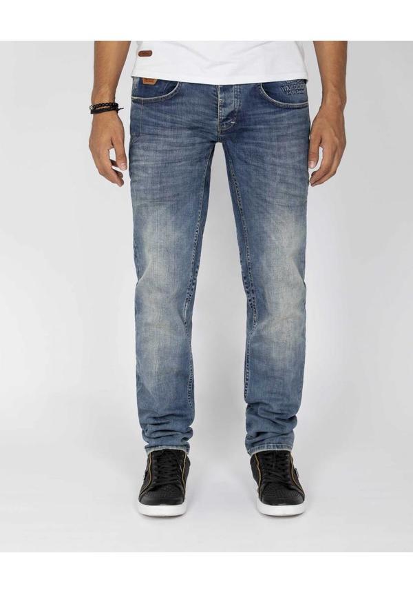 Jeans 72129 Moddel Light Navy