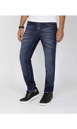 Wam Denim Jeans 72147 Lamin Navy L34