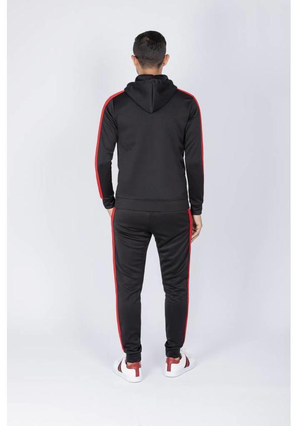 Sweatsuit 66009 Black