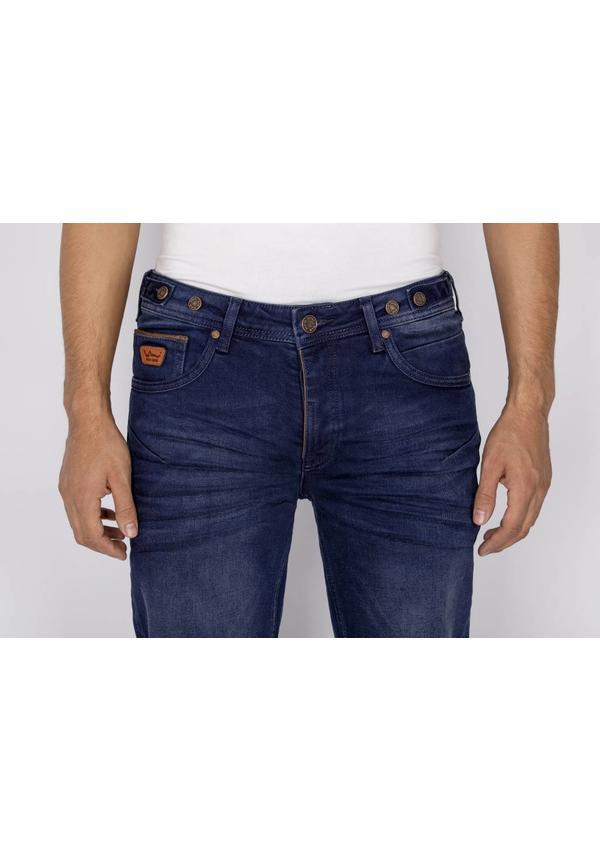 Jeans 72167 Avrom Dark Navy