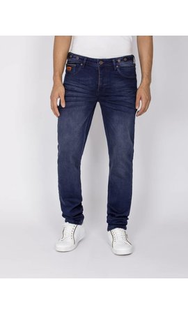 Wam Denim Jeans 72167 Avrom Dark Navy