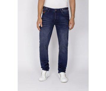 Wam Denim Jeans 72167 Avrom Dark Navy