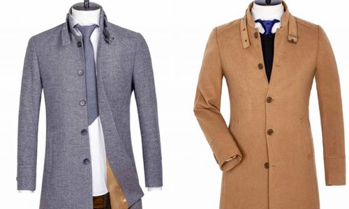 5 voordelen van wollen oversized winterjassen