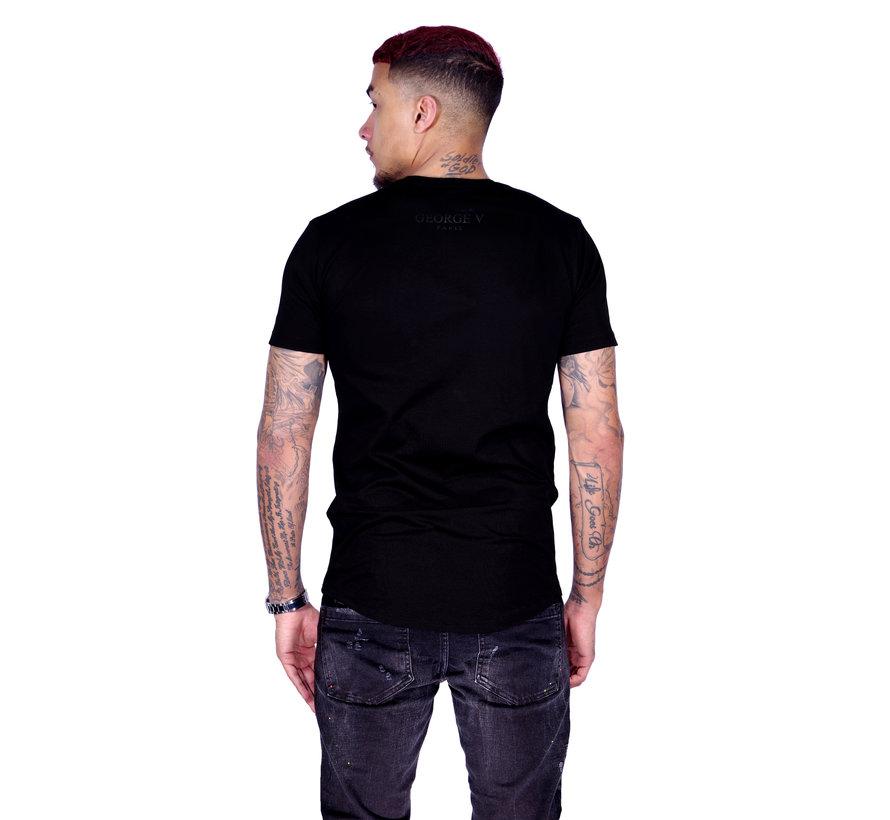 T-Shirt 577 Black