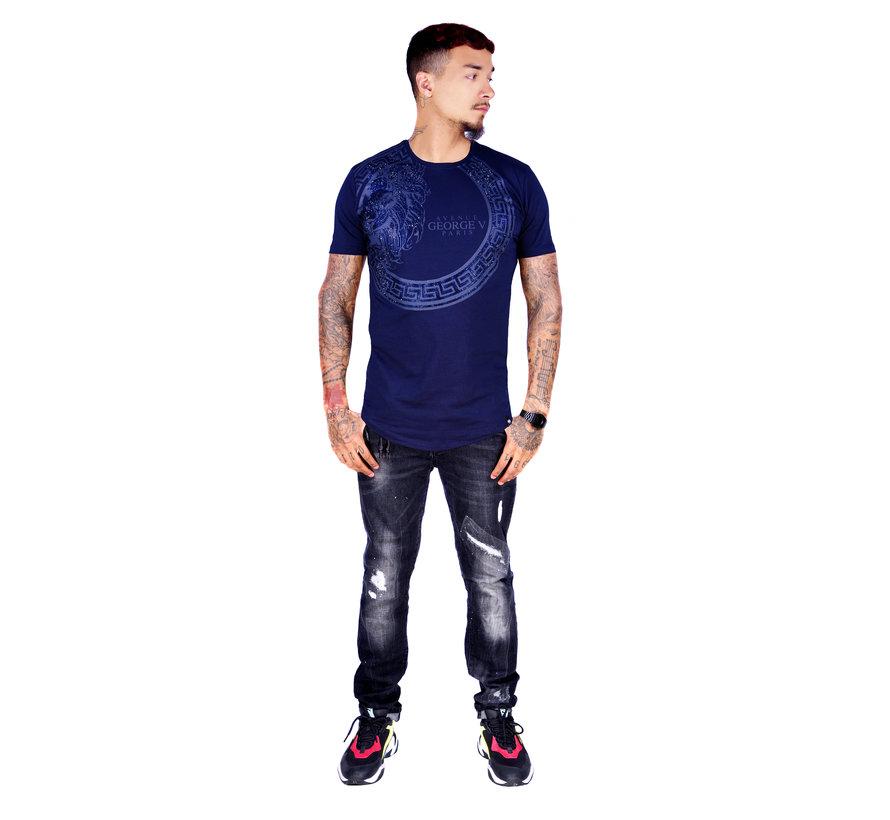 T-Shirt 577 Navy