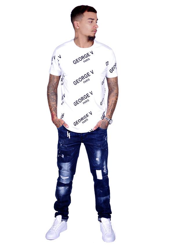 T-Shirt 519 White