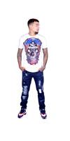T-Shirt 563 White