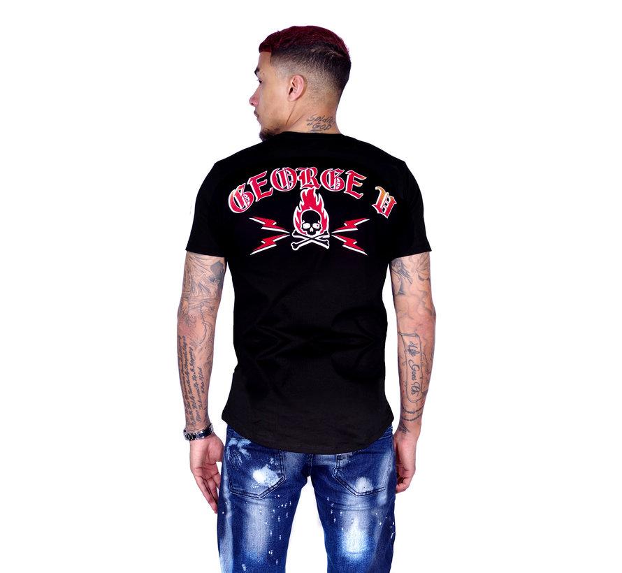 T-Shirt 539 Black