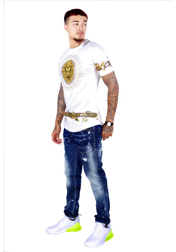 T-Shirt 565 White