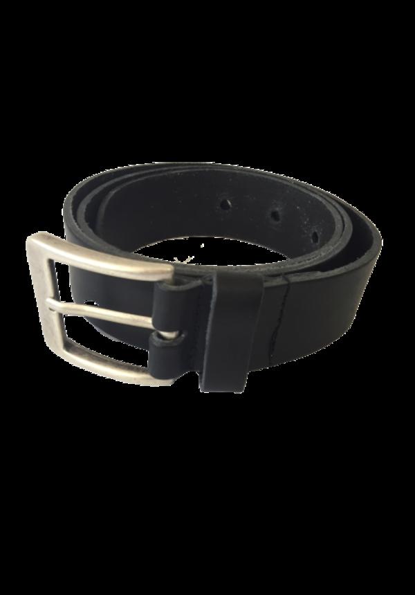 Wam Denim belt black 40007