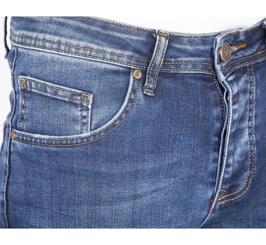 Jeans Anzel Navy