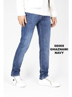 Gaznawi Jeans 68068 Anzel Navy