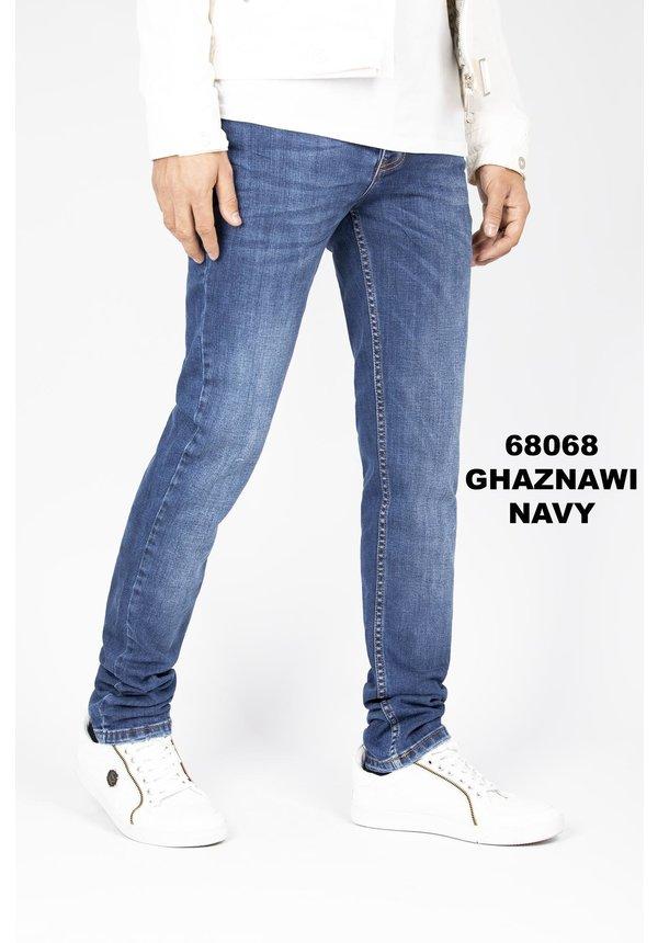 Jeans 68068 Anzel Navy