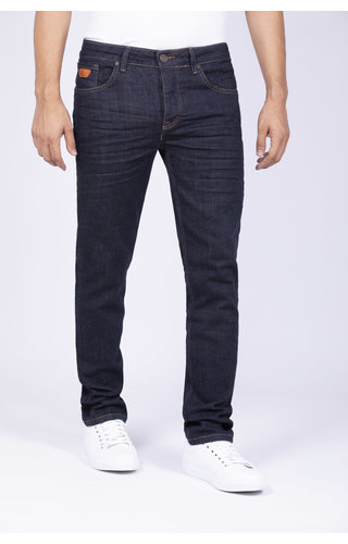 WAM DENIM Jeans Dark 72207 Navy L32