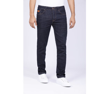 Wam Denim Jeans 72207 Dark Navy L34