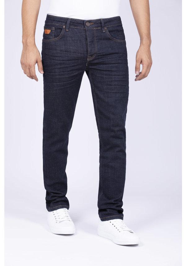 Jeans 72207 DARK NAVY