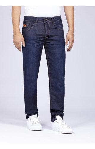 WAM DENIM Jeans 72206 Fishel Dark Navy