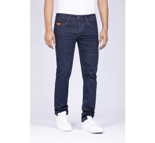 Wam Denim Jeans 72209 Nottel Navy
