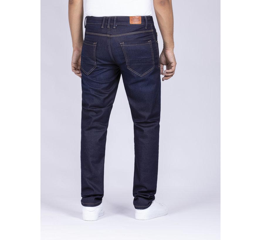 Jeans 72206 Fishel Dark Navy L34