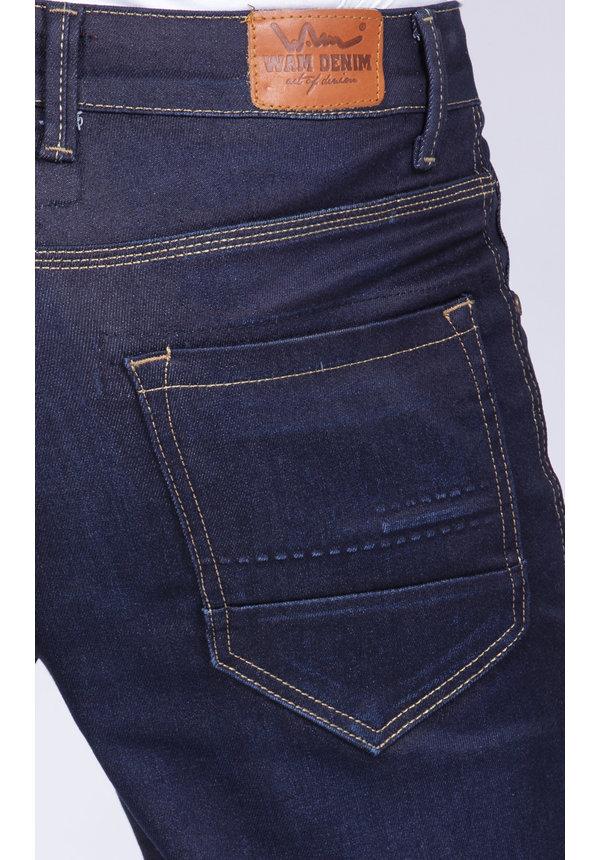 Jeans 72206 Fishel Dark Navy