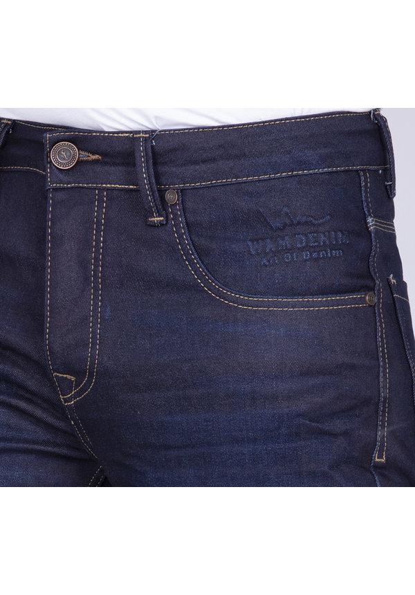 Jeans 72206 Fishel Dark Navy L32