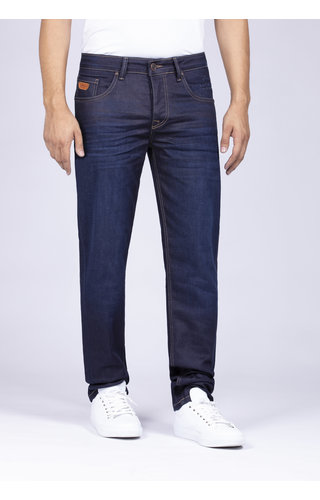 WAM DENIM Jeans 72206 Fishel Dark Navy