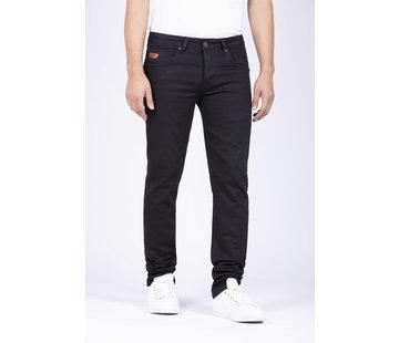 Wam Denim Jeans 72212 Gulka Black L34