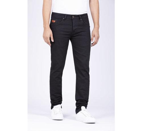 Wam Denim Jeans 72212 Gulka Black