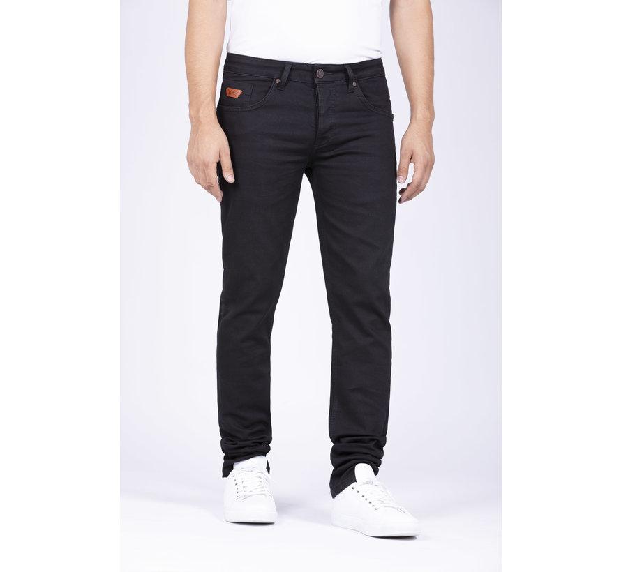 Jeans 72212 Gulka Black