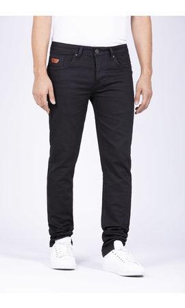 Wam Denim Jeans 72212 Gulka Black L32