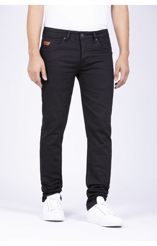 WAM DENIM Jeans Gulka 72212 Black L=32