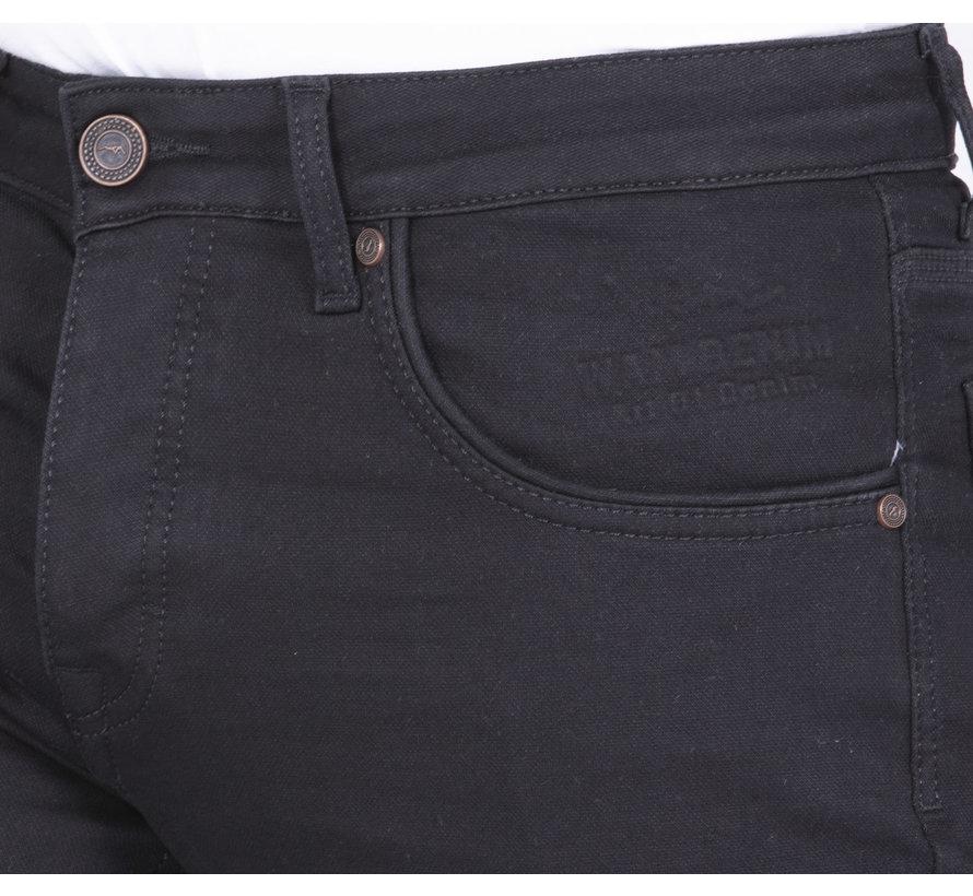 Jeans 72212 Gulka Black L32