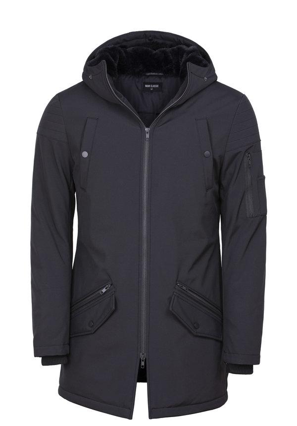 Winter Coat 71236 Black